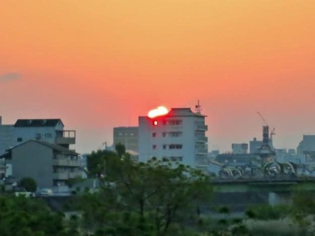 陽跡鏡川 ・39