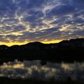 Photos: 重ね雲