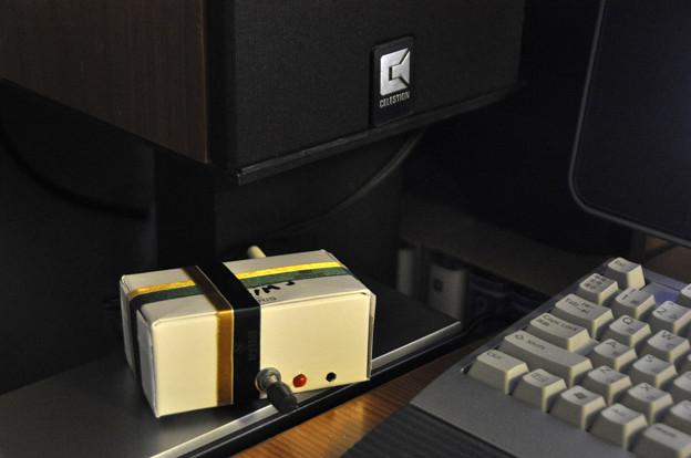 USB-DAコンバータ(6)