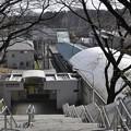 Photos: 西武多摩湖線西武遊園地駅