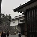 Photos: 桜田門 (高麗門からみた渡櫓門)