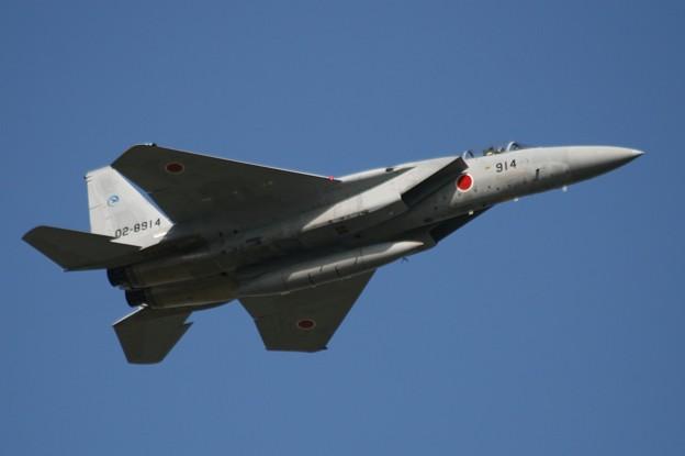 F-15J #914