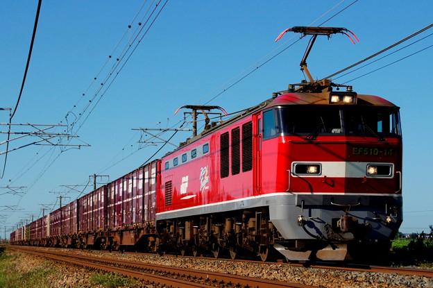 EF510形