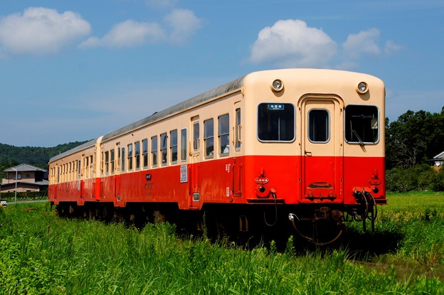 房総横断列車