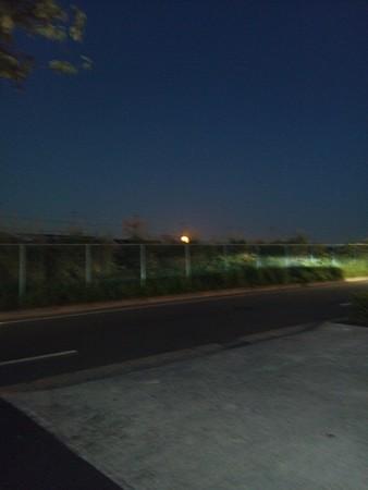 月の撮影をトライ