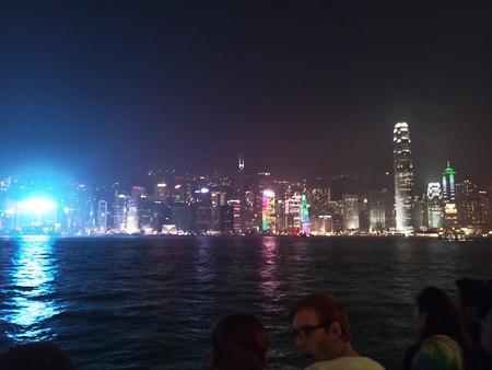 夜景1@香港