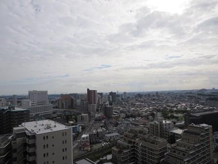 新横浜方面