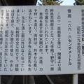 Photos: 大祥寺十一面観音像事訳