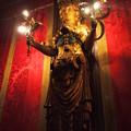 Photos: 仏像?
