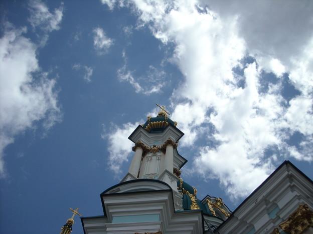 聖アンドレイ教会