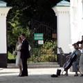 Photos: 新婚さんがブライダル撮影
