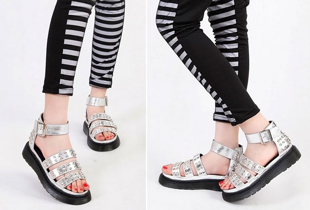 cool shoes