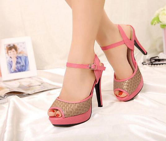 fashion sweet shoes