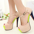 Photos: sweet high heel