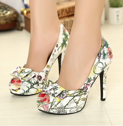 fashion cool shoes