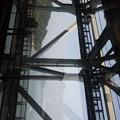 写真: せ…瀬戸大橋に差し掛かりま...