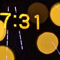 19:31の街