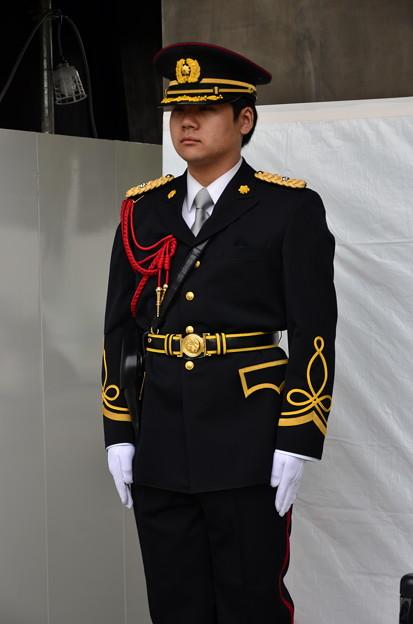 DSC_0651 皇宮警察儀仗服
