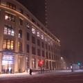 DSC_5791 東京中央郵便局と丸の内