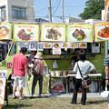 Photos: キッチンカー選手権・8