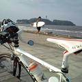 Photos: ソロリ~ソロリと自転車...