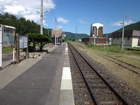 丸瀬布駅1