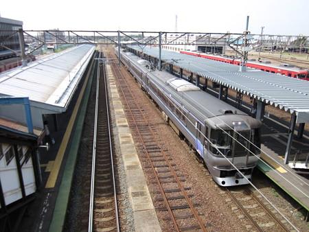 岩見沢駅7