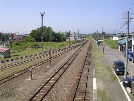 知床斜里駅6