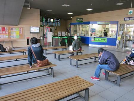 新琴似駅4