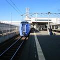 Photos: 南千歳駅2