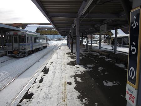 富良野駅1