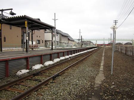 東釧路駅2
