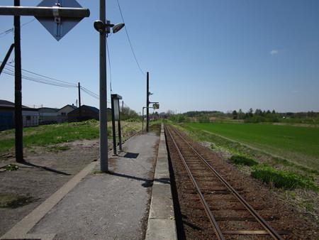 札比内駅2