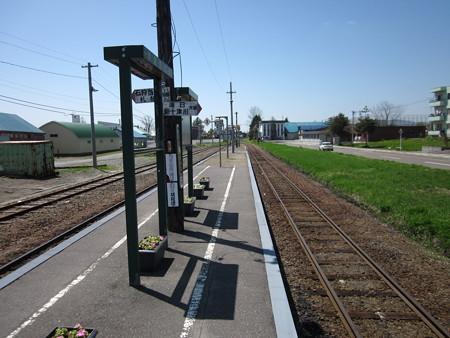 石狩月形駅2