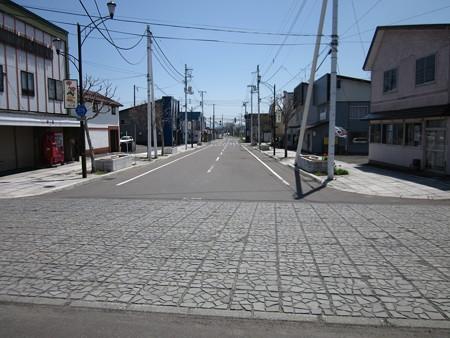 石狩月形駅4