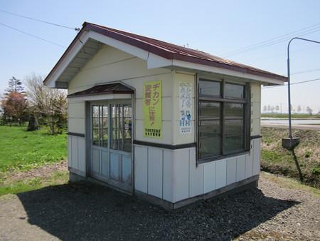 知来乙駅3