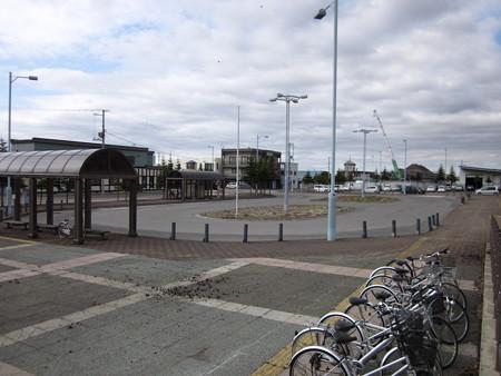 奈井江駅4