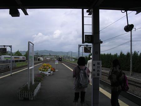 富良野駅15