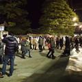 Photos: 竹駒神社拝殿前の広場
