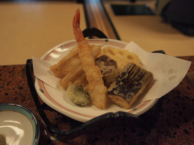 2013/06/08 やすらぎの郷やまくに 懐石料理
