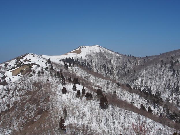 130309OM02578武奈ヶ岳