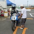 Photos: 130727 13ノマシンジ