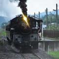 真岡鉄道54