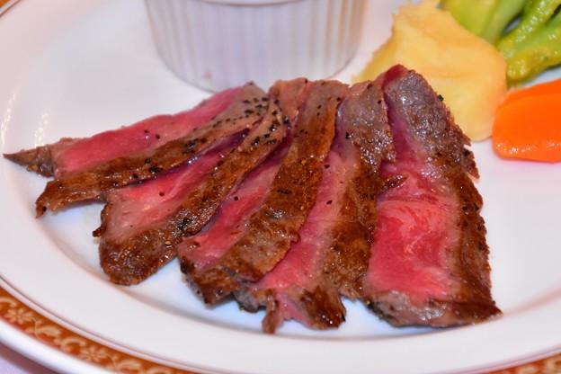写真: 前橋肉料理