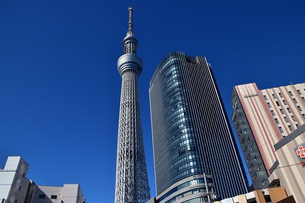 東京スカイツリータウン4