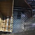 写真: 新宿NSビル上から