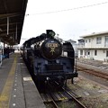 真岡鉄道72