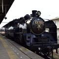 真岡鉄道73