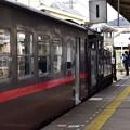 真岡鉄道75