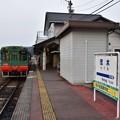 真岡鉄道80